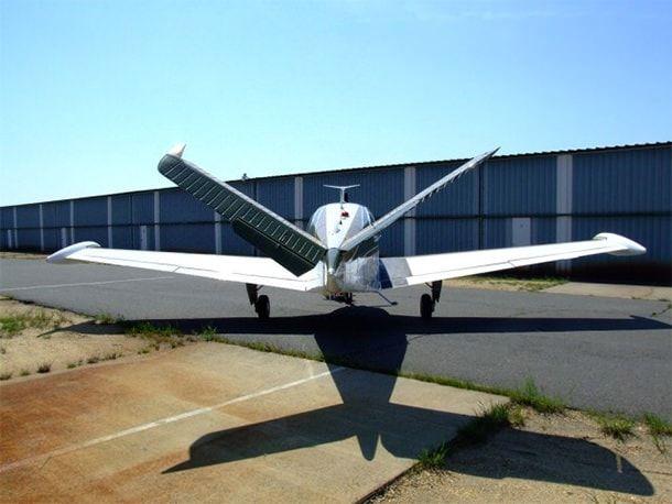 Beechcraft Возняка