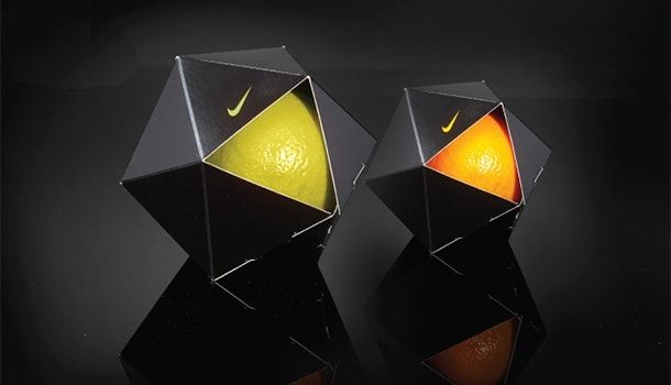 Фрукты Nike