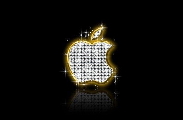 Apple регистрирует патенты на ювелирные изделия и часы
