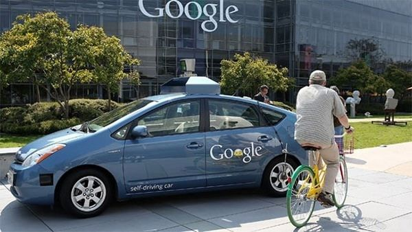 Google-авто