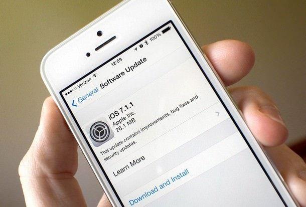 Скачать iOS 7.1.1