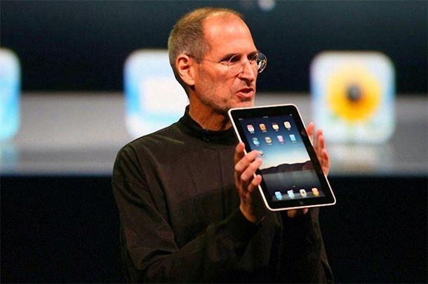 Презентация iPad