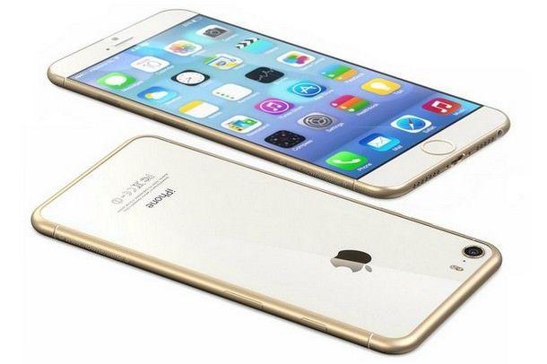 Релиз 5,5 дюймового iPhone 6