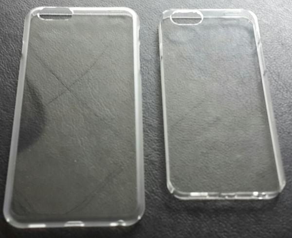 Фотографии кейсов для iPhone 6