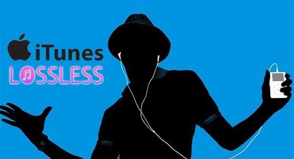 В iTunes появится музыка в формате Lossless