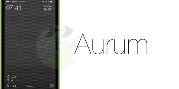 Cydget Aurum