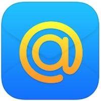 mail.ru для iphone