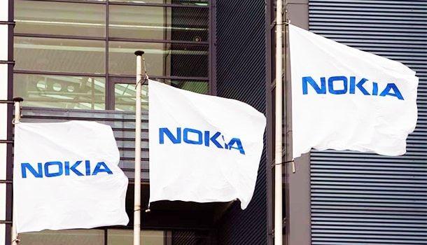 Компания Nokia