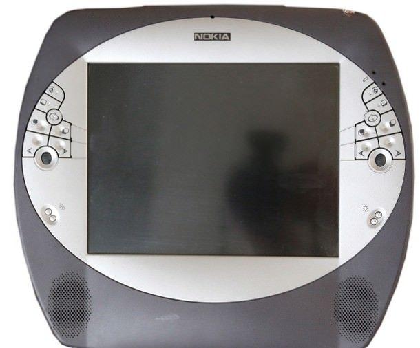 планшет Nokia M510
