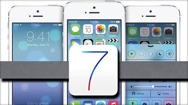 iOS 7 на 80% устройств