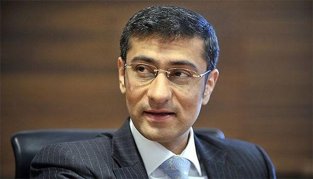 Rajeev Suri стал новым директором Nokia