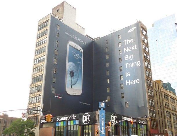 Samsung призналась