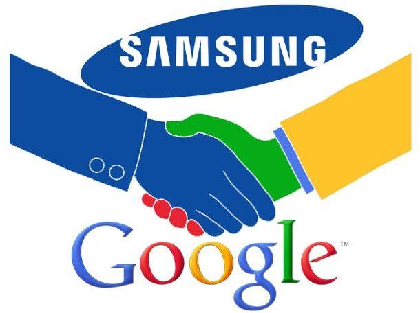 Google покроет расходы Samsung