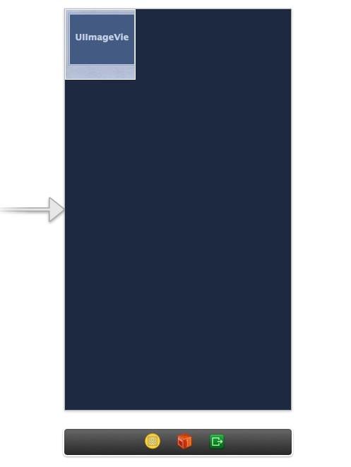 Storyboard дизайн