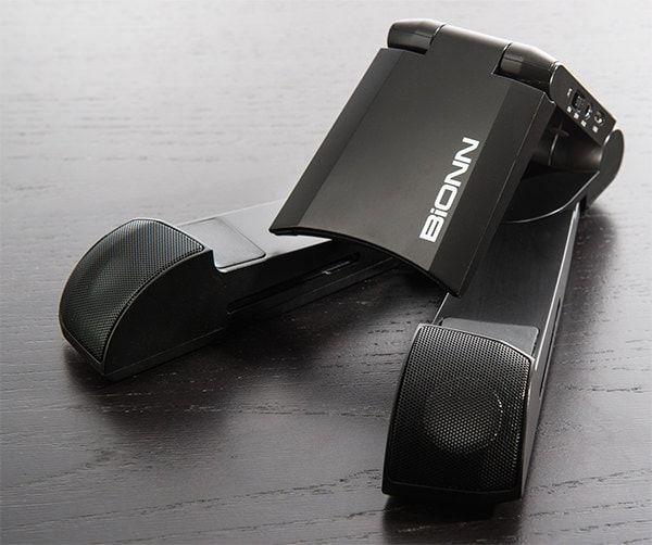 Внешний вид SoundPad