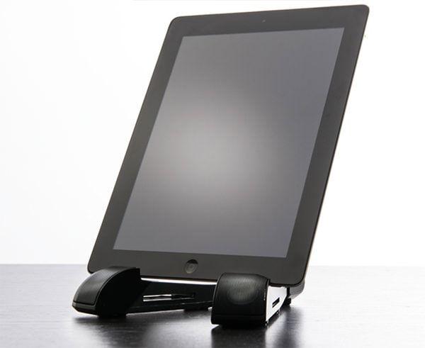 Подставка SoundPad для iPad