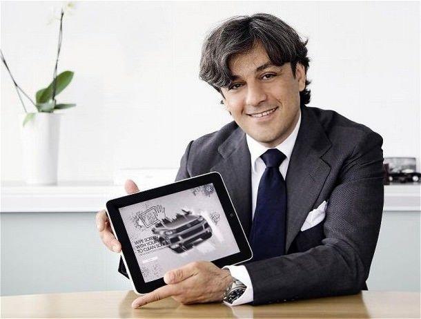 65% новых покупателей iPad