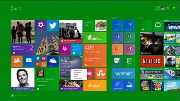 Скачать Windows 8.1 Update 1