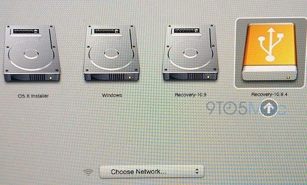OS X Epic