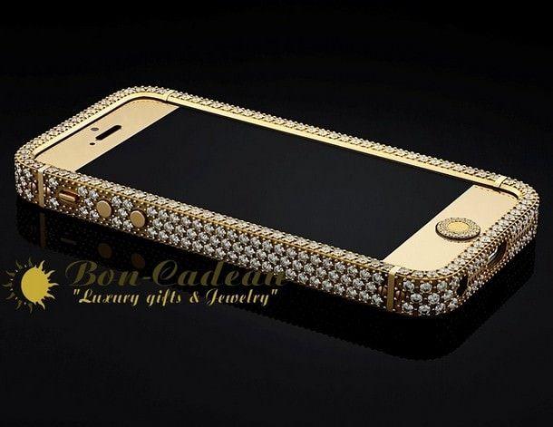 дизайнерские iPhone