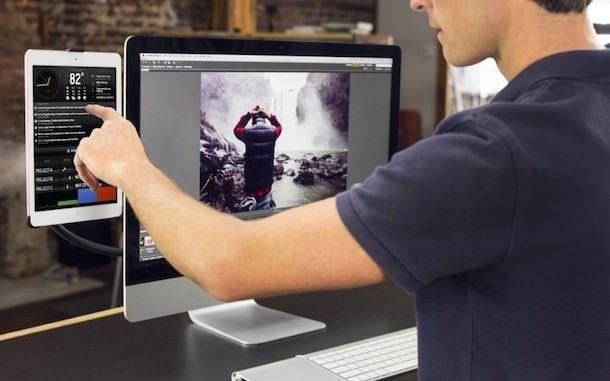 Hoverbar 3 для iPad twelve south