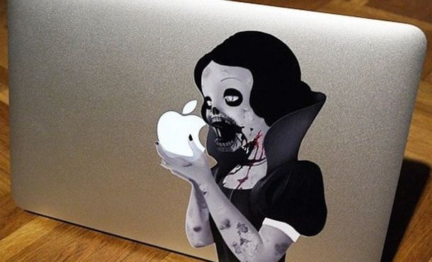 Macbook virus