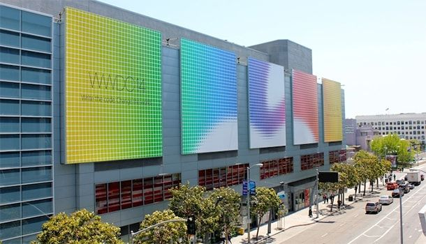 Прямая трансляция конференции WWDC 2014
