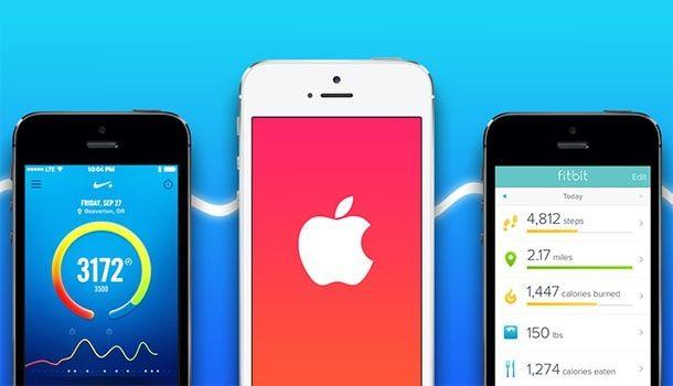 Apple готовит инфраструктуру для медицинских приложений