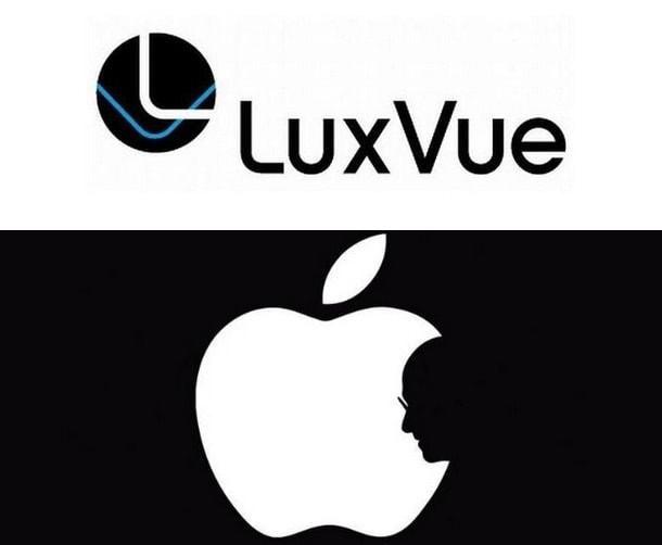 LuxVue Technologies