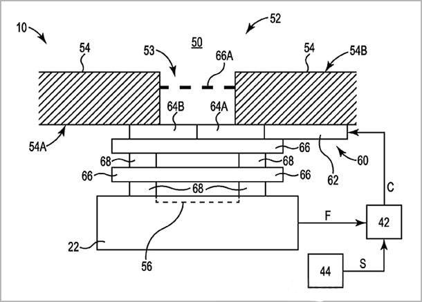 Патент Apple для защиты защиты чувствительных аудиосистем