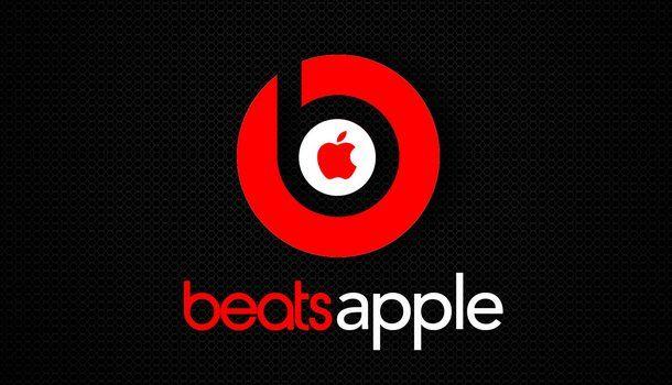 Покупка Beats компанией Apple
