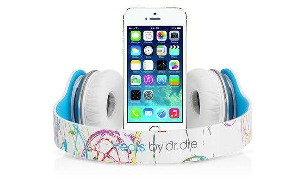 beats iphone 5s