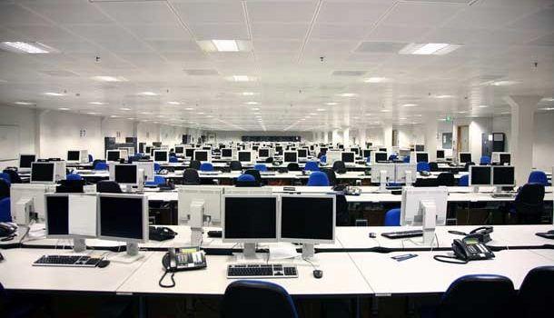 Компьютерный офис