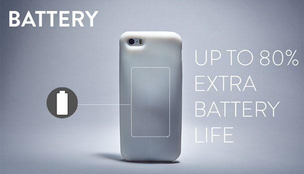 Батарея Feeling Skin