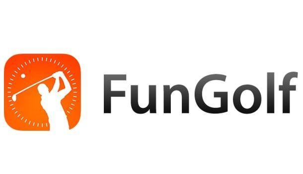 Гольф fungolf для iphone ipad