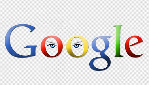 Google следит за тобой
