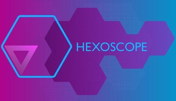 hexoscope ipad