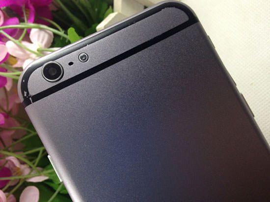 макет iPhone 6 за 60 долларов