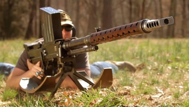 imac против винтовки