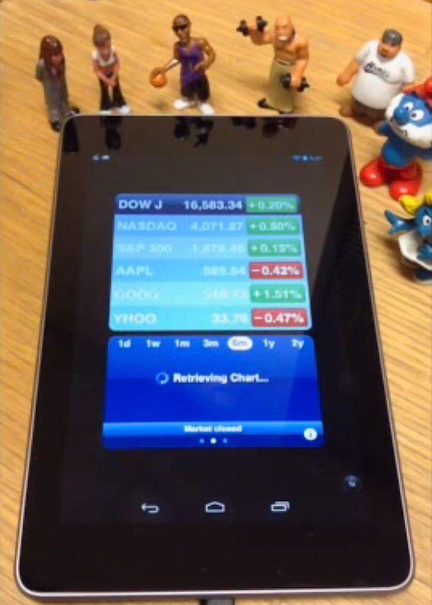 iOS приложения на Android