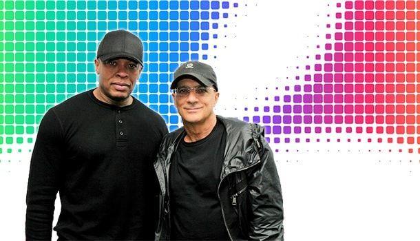 Jimmy Iovine и Dr Dre ожидаются на WWDC14