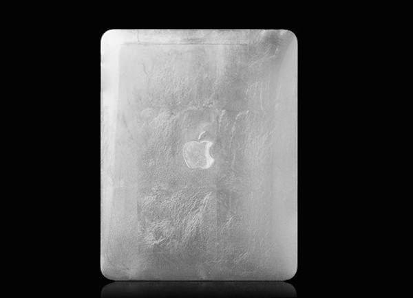Самые дорогие iPad vavagold