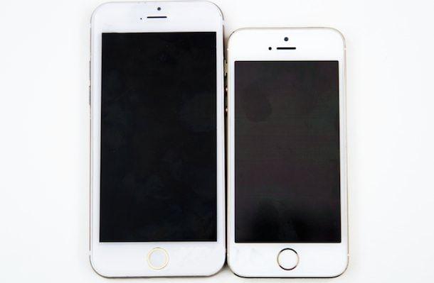 iphone 6 iphone 5s