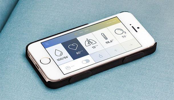 iPhone будет собирать медицинские данные