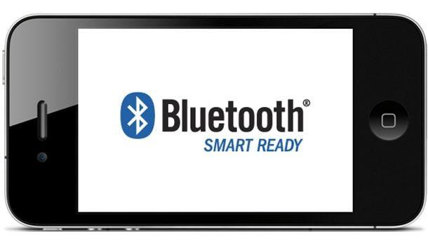 bluetooth iPhone 4s