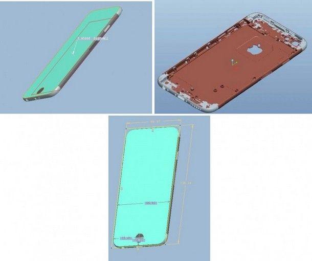 изображения iPhone 6