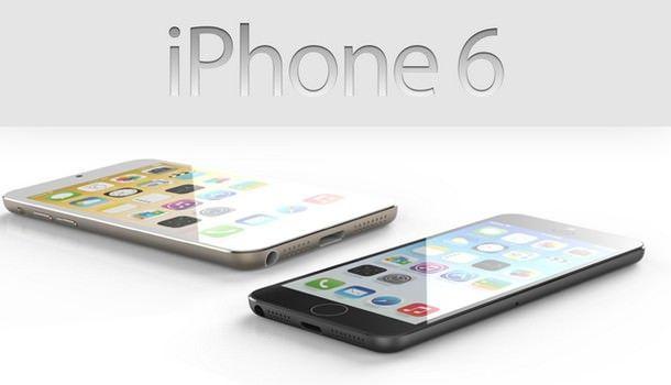 iPhone 6 на WWDC 2014