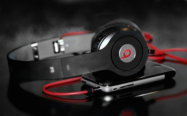 iphone beats