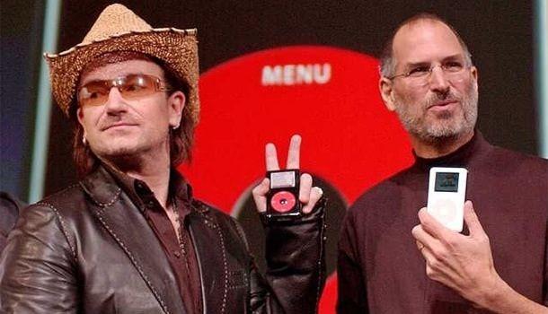 iPdod U2 edition