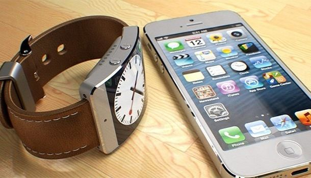 iPhone iWatch